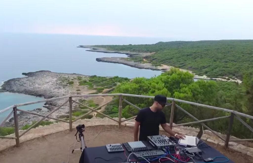 Music Platform_#02 Simone Gatto - Parco Naturale (Porto Selvaggio).jpg