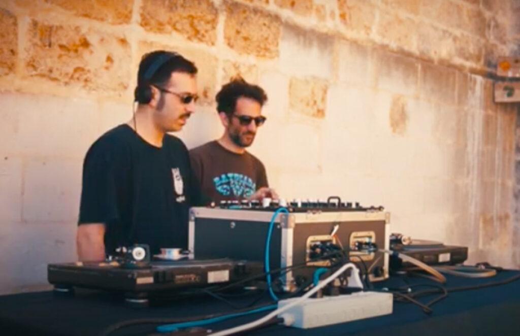 Music Platform_#07 RUDAN - Parco Naturale Bosco e Paludi di Rauccio (Lecce)