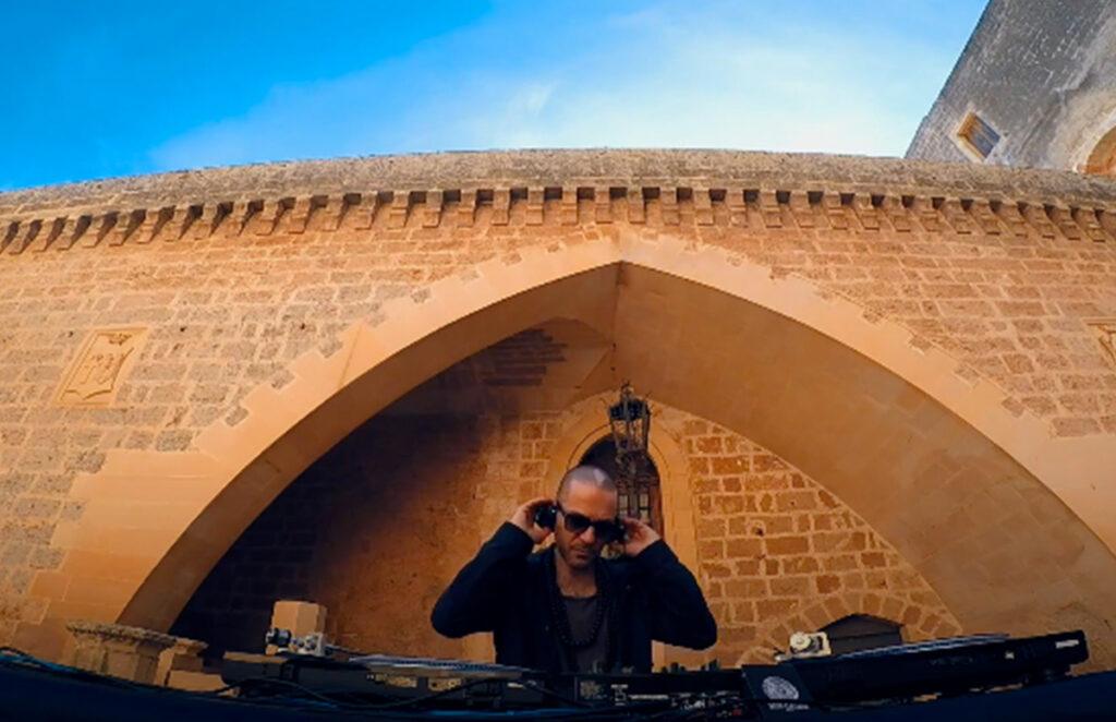 Music Platform_#09 Max Nocco – Castello de'Monti (Corigliano d'Otranto)