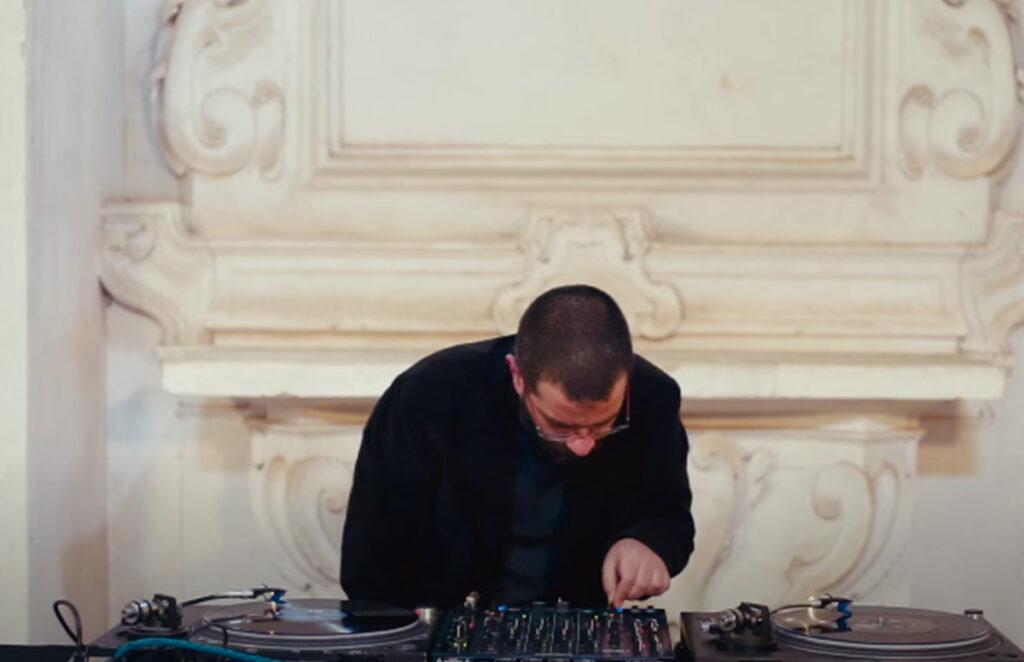 Music Platform_#11 Luca Ferrari - Scorrano