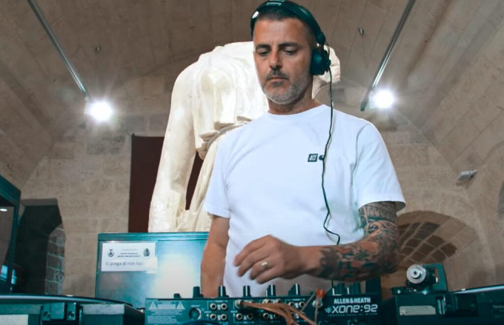 #Music Platform_12 N-Zino (180gr) - Castro