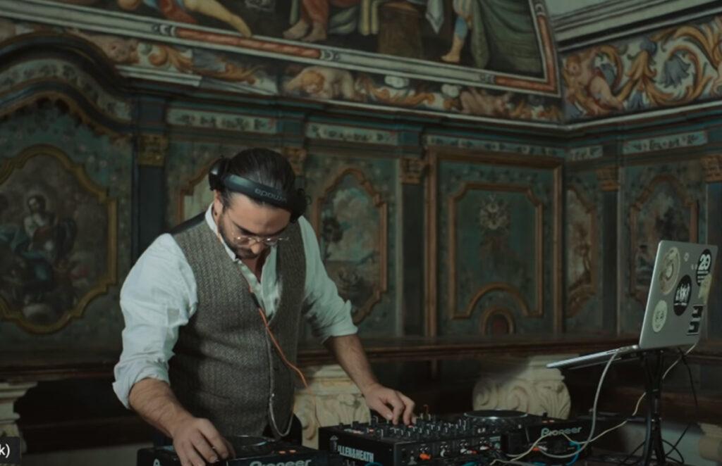 Music Platform_#14 Gabriele Poso - Lequile