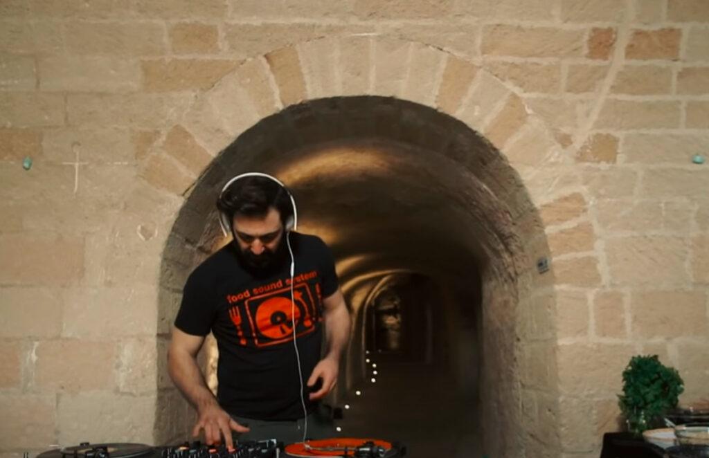 Music Platform_#15 Donpasta - Castello Aragonese, Otranto