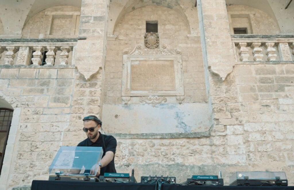 Music Platform_#18. GROTTAGLIE_Marco Bruno