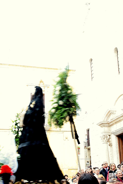 Mistero — Tita Tummillo De Palo — Futuro Arcaico Archivio