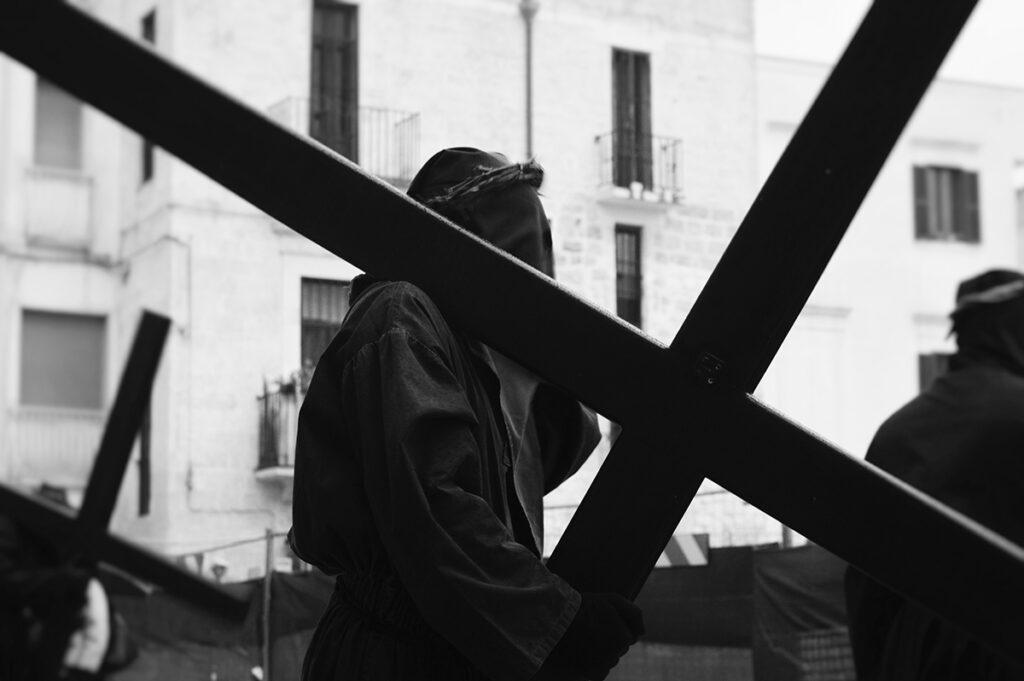 Crucifer - Dario Nigredo Camasta
