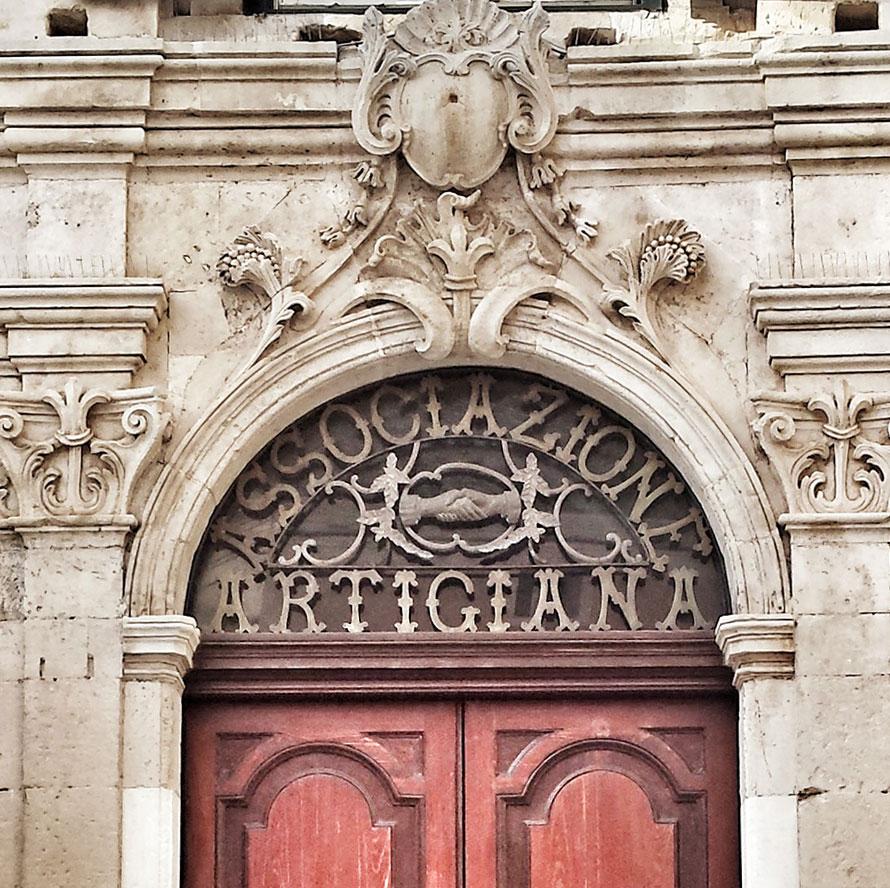 Letters from Puglia_Martina Franca (TA)_Associazione Artigiana._ Futuro Arcaico