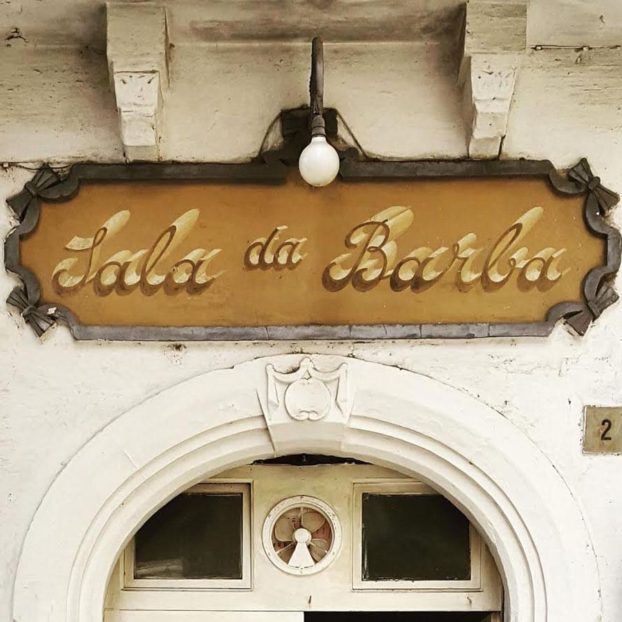 Letters from Puglia_Rutigliano (BA), Sala da Barba_Futuro Arcaico
