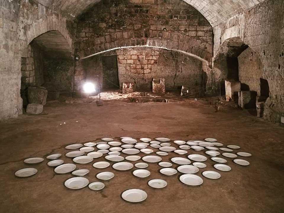 Affascino - Maria Grazia Carriero - Futuro Arcaico