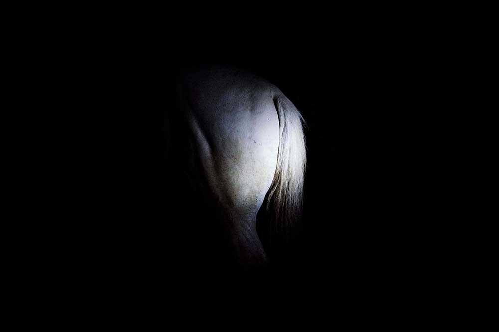 Eterno Notturno - Angelo Iaia - Futuro Arcaico