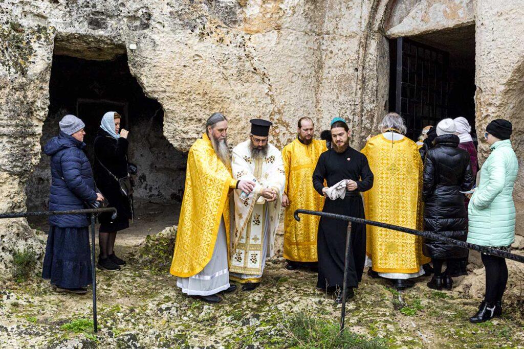 Rito Ortodosso - Giuseppe Laera - Futuro Arcaico