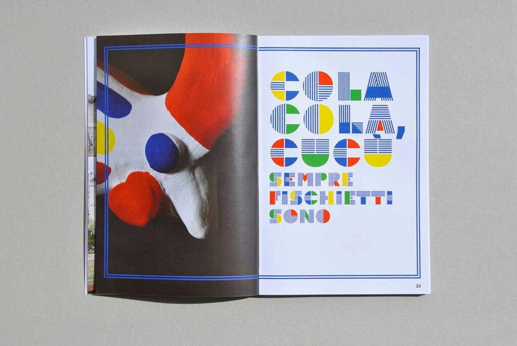 Bussare per visitare le Cola-Cola Viviana Scutari e Augustina Cocco Canuda - Futuro Arcaico Osservatorio Artistico Digitale