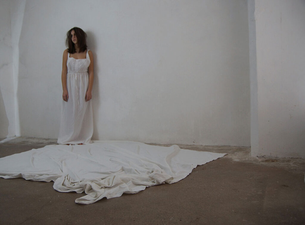 Dysforía - Pantaleo Musarò - Futuro Arcaico