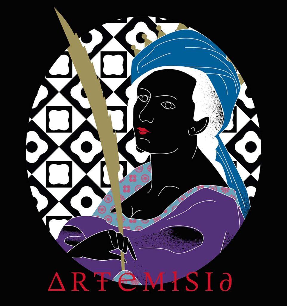 Artemisia Gentileschi — Controeroi — Giuseppe Laselva