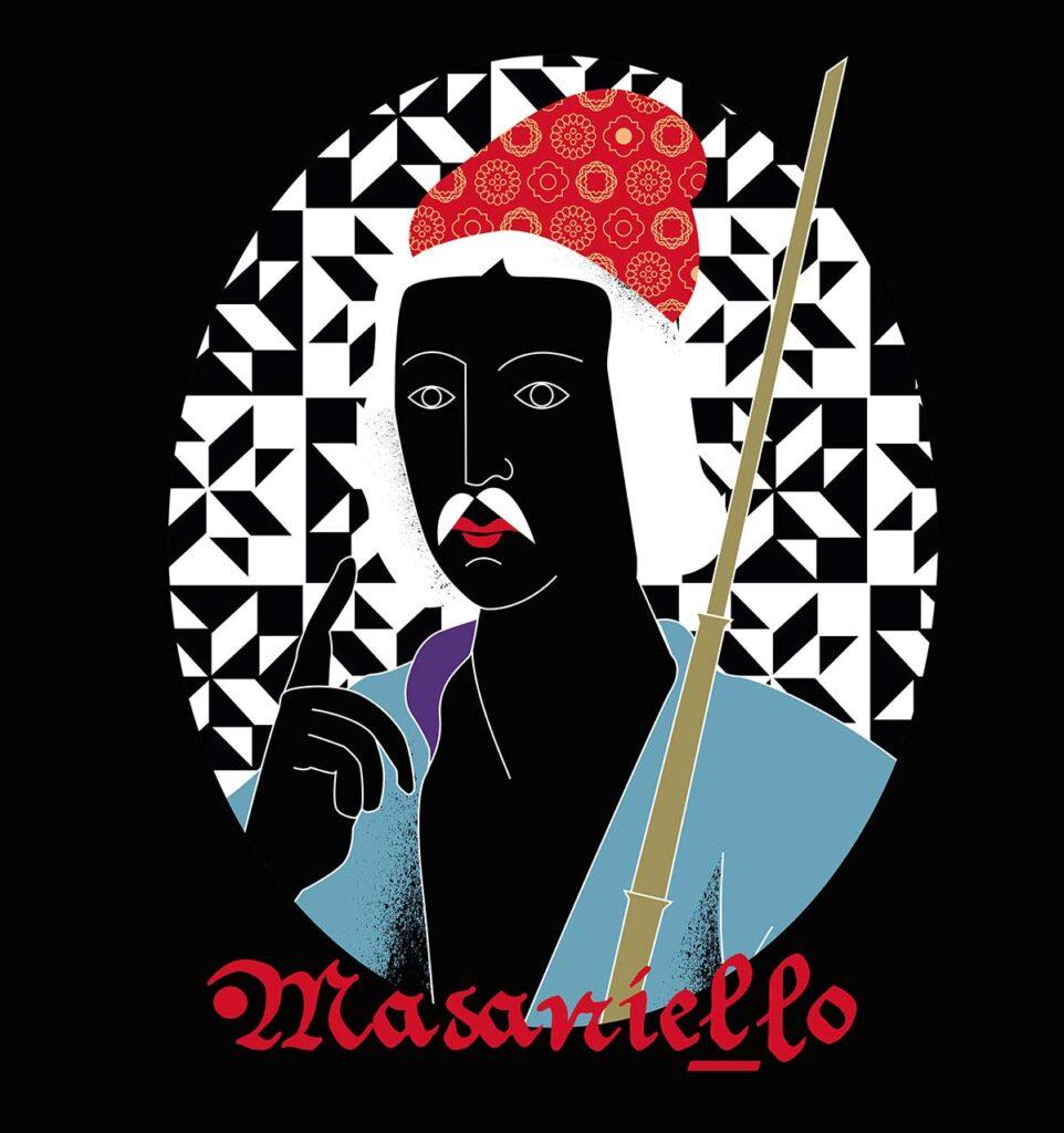 Masaniello — Controeroi —Giuseppe Laselva