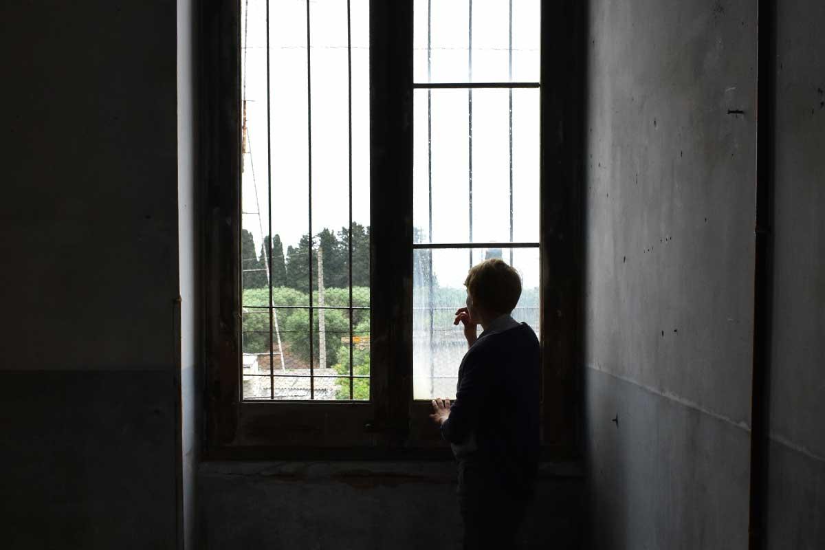 Arse Vite — Christian Manno — Futuro Arcaico Archivio