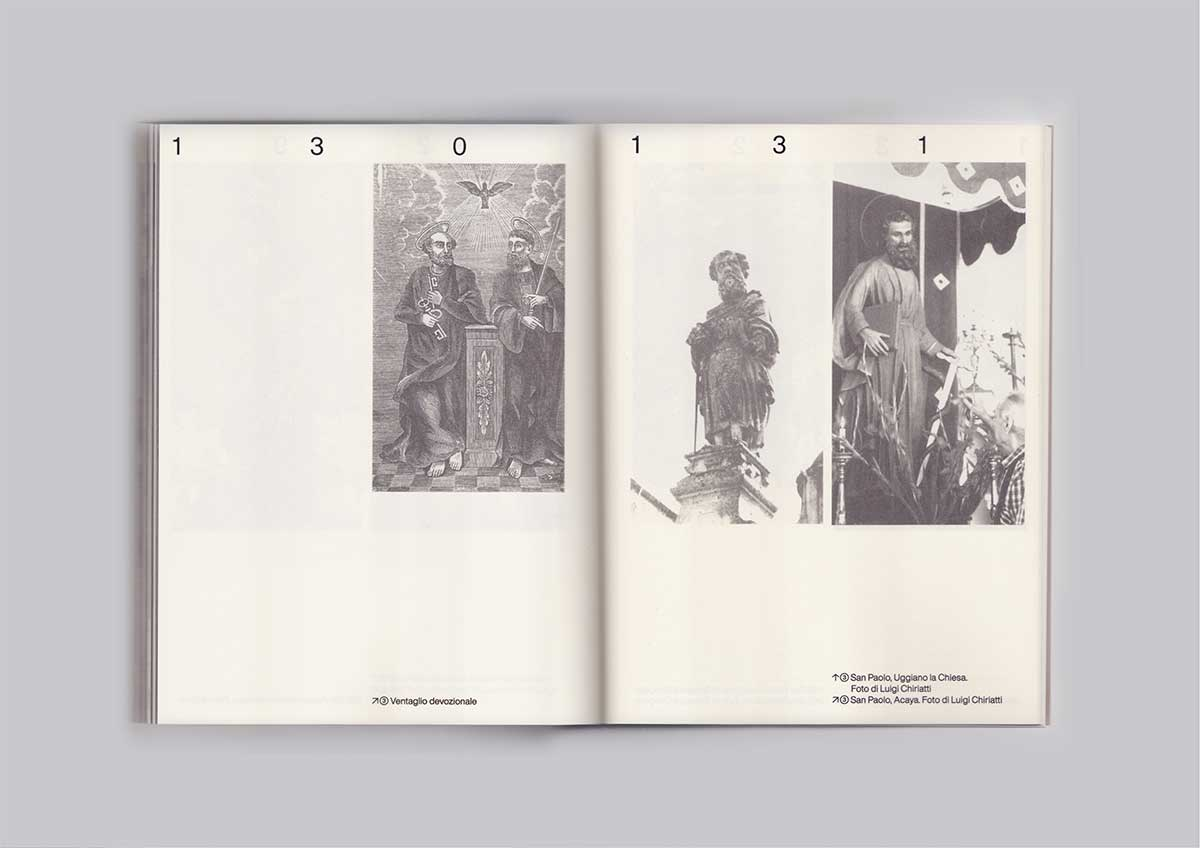 Michelangelo Greco — Il Tarantismo come simbolo e immagine — Futuro Arcaico Archivio
