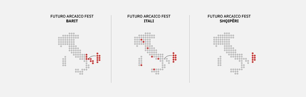 Futuro Arcaico - RRËNjËT SITE 10