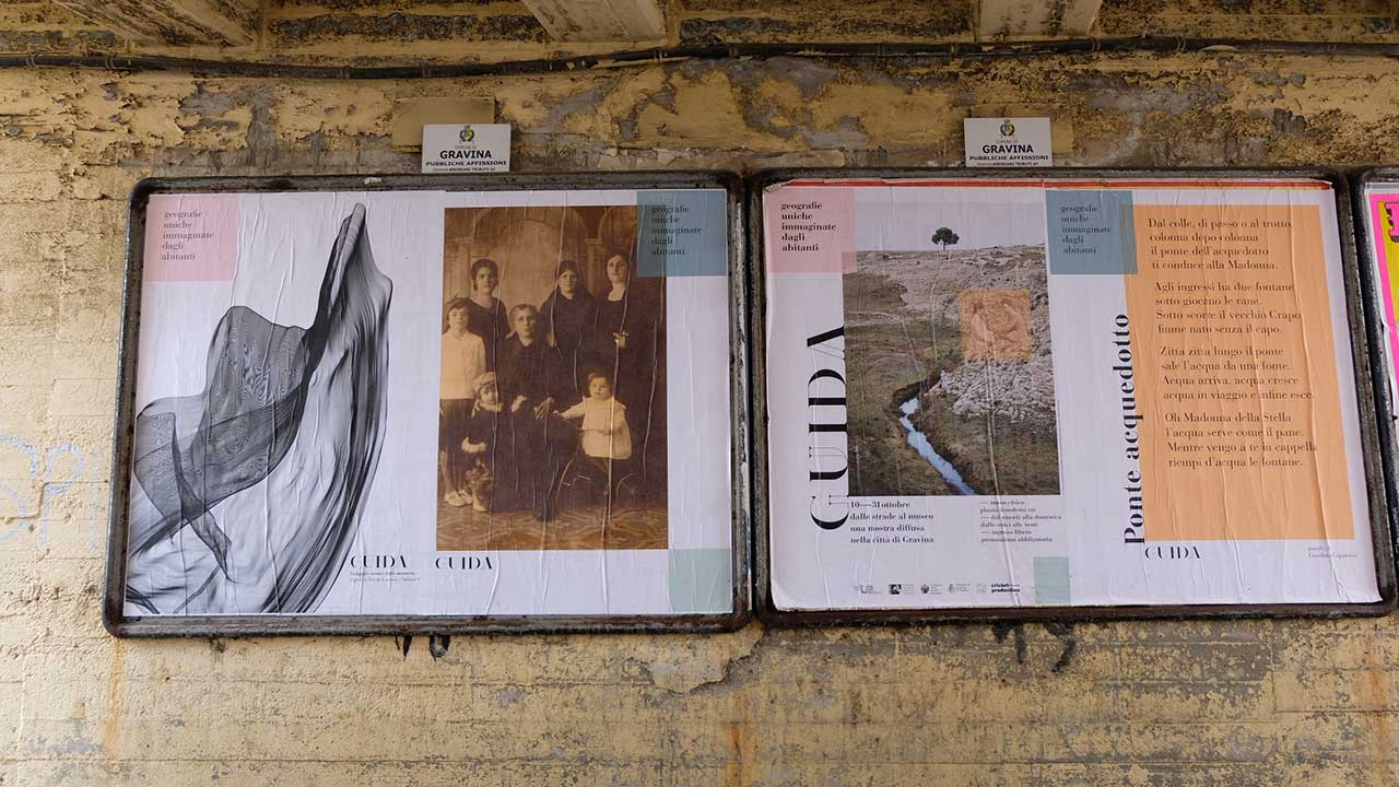 RaYo — Re-cordis Manifesti — Futuro Arcaico Archivio