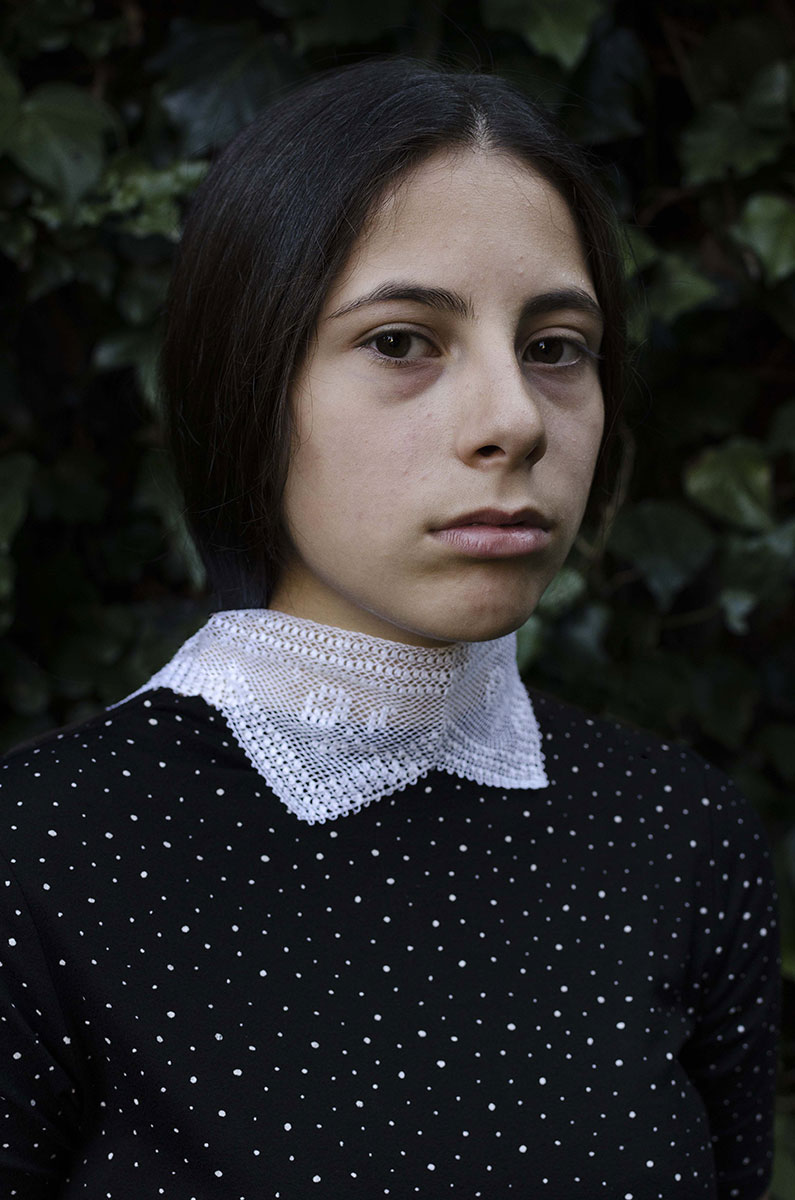 Elena Zottola — Prosféro — Futuro Arcaico Archivio