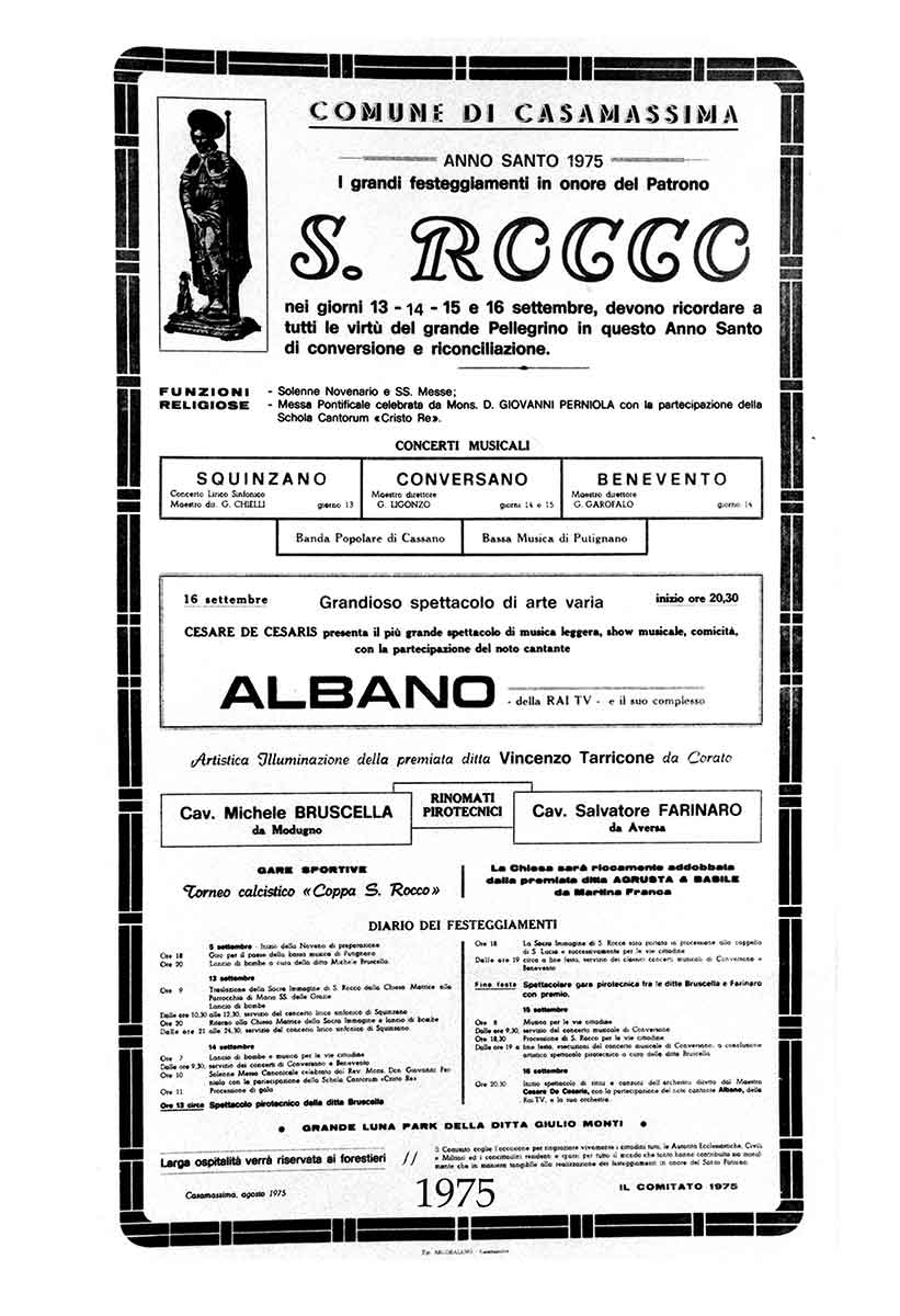 Onofrio Mancini — Futuro Arcaico Archivio_1975