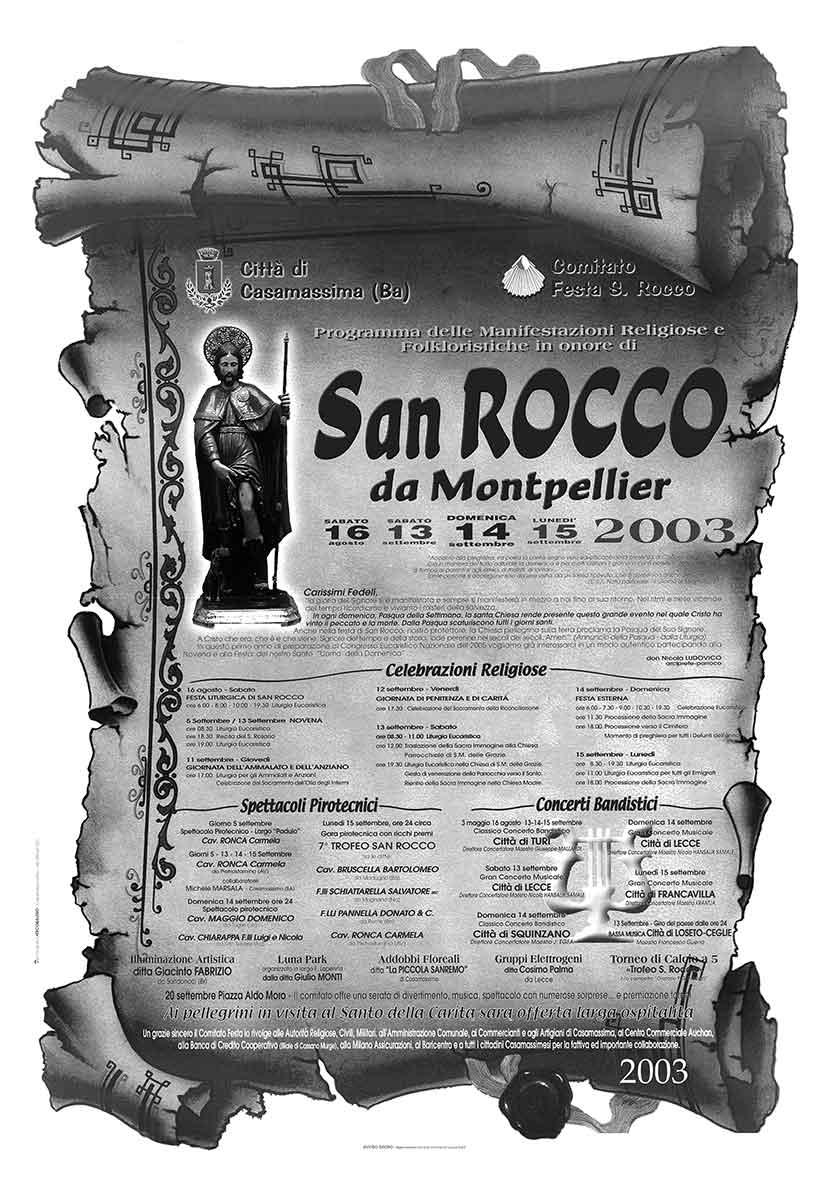 Onofrio Mancini — Futuro Arcaico Archivio_2003