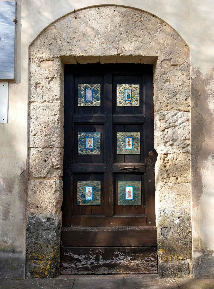 Pietrina Atzori — Nigra Sum Sed Formosa — Futuro Arcaico Archivio